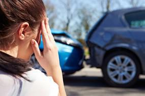 Auto insurance after a few driving violations in Irvine, CA